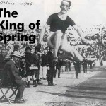 the king of spring